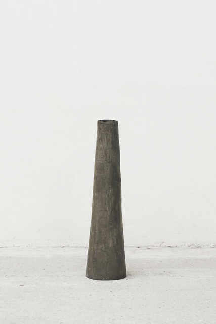 , 'Candle Pillar,' 2007, LMD studio
