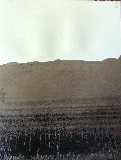 "Teresa Pereda, 'WD 307 ""Water drawing"" Series', 2018, Alejandra von Hartz Gallery"