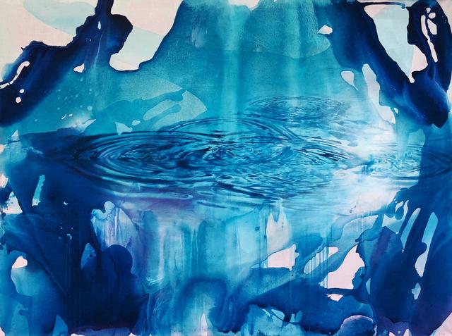 , 'Horizons,' 2019, Lachenmann Art