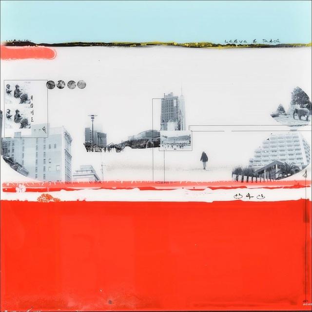, 'Leave a trace,' 2016, Artima