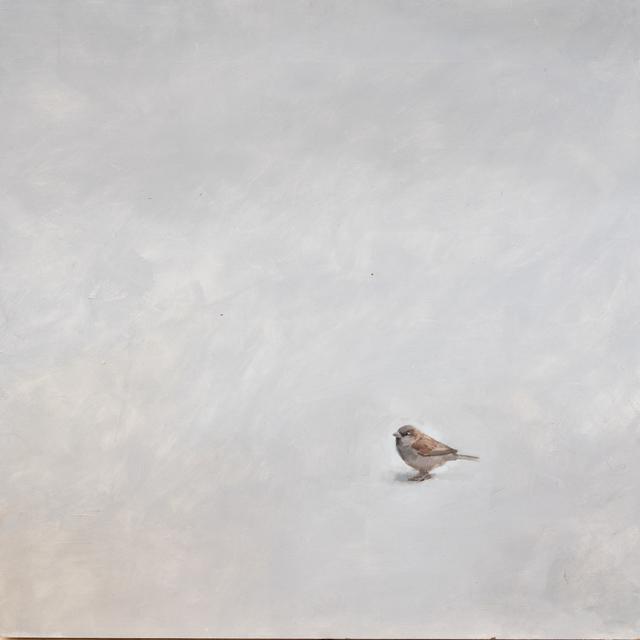 , 'Gorrión,' 2018, Ansorena Galeria de Arte
