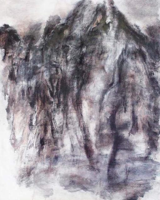 , 'Shrkeng Mountain n°1,' 2014, Yuan Ru Gallery