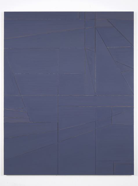 , 'Untitled (Proximity) 68,' 2017, Johannes Vogt Gallery