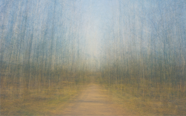 , 'Impressio-Path #9,' 2011, Taik Persons