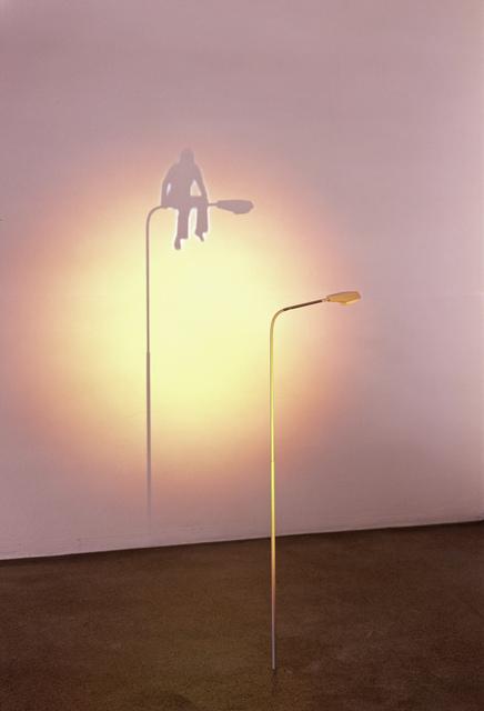 , 'Sunset Neighborhood,' 2009, Galerie Peter Kilchmann