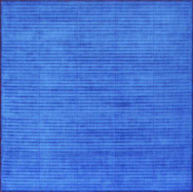 , 'Blue,' 2019, Andrea Schwartz Gallery