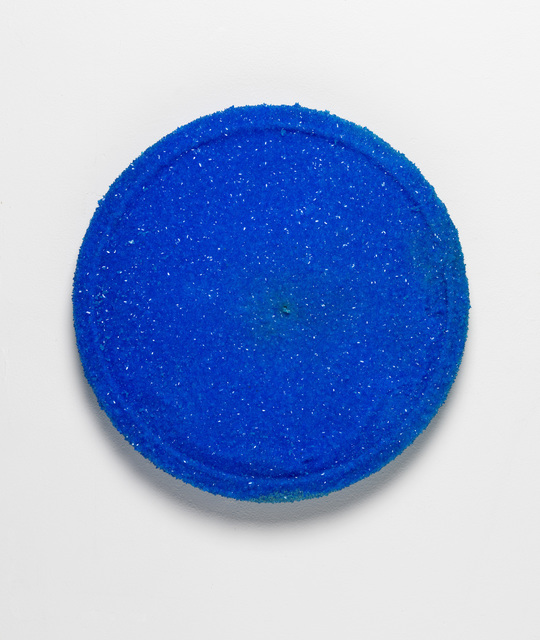 , 'Untitled,' 2014, Corvi-Mora