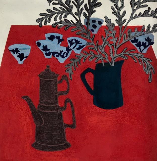 Angela A'Court, 'Space of Belonging', 2019, Susan Eley Fine Art