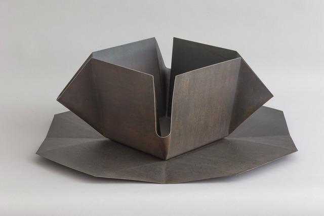 , 'Untitled,' 1970-1972, Borzo Gallery