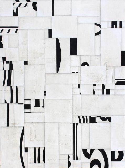 Cecil Touchon, 'PDP 1065', 11500, Nüart Gallery