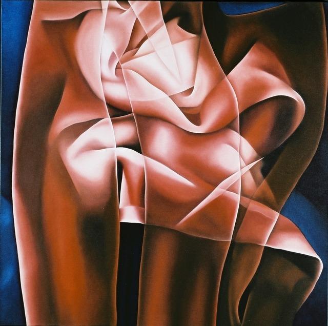 , 'Story of Evolution,' 1999, Galerie Huit