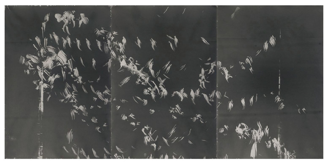 , 'Painting of birds (FP022),' 2014, Matthew Liu Fine Arts
