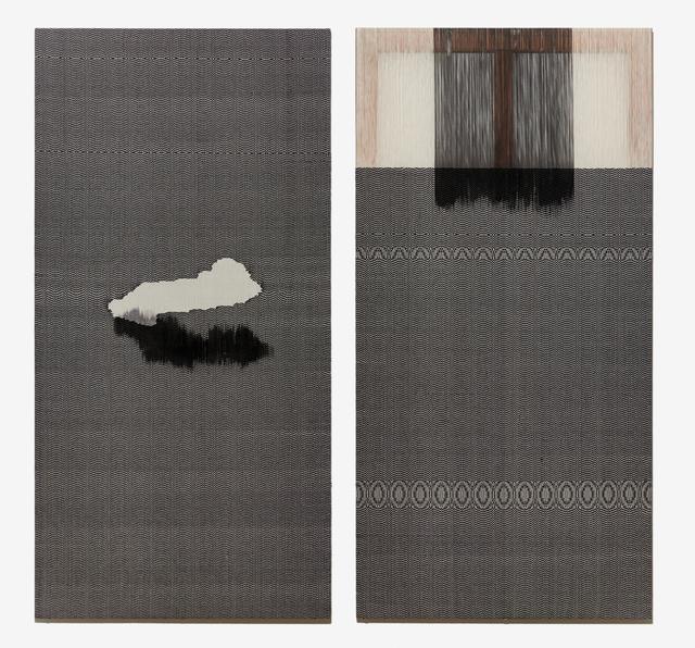 , 'Holy Day 2,3 (diptych),' 2015, Artvera's Art Gallery