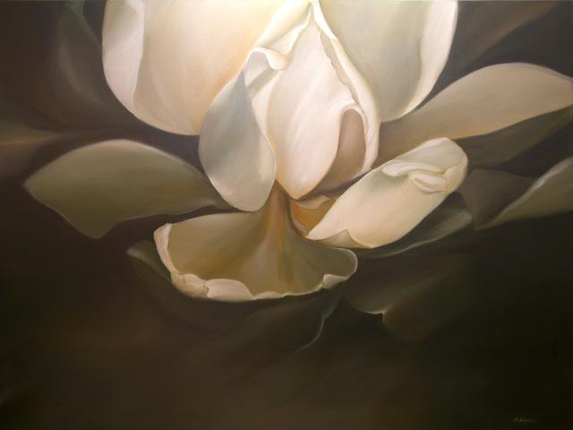 Carla Asquini, 'magnolia', 2015, ARTBOX.GALLERY