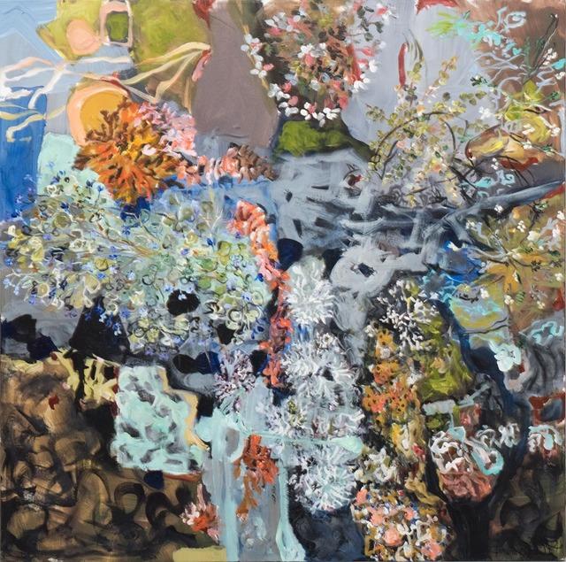 , 'Plants - Surtsey,' 2017-2018, Gallerí Fold