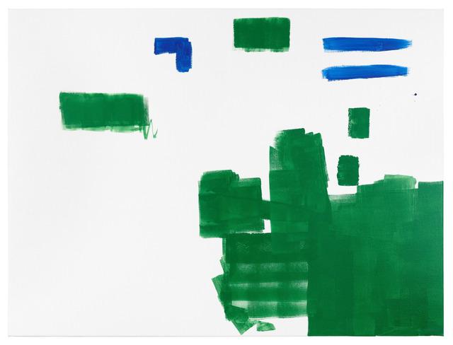 , 'MK/M 2014/01,' 2014, Galerie Buchholz