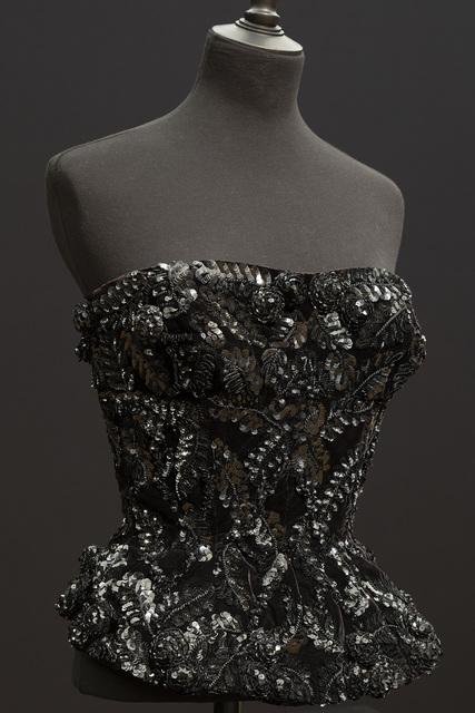 Balenciaga in Black | Artsy