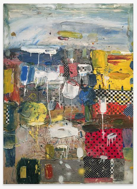 , 'Millbrook 1504,' 2010, Anna Zorina Gallery