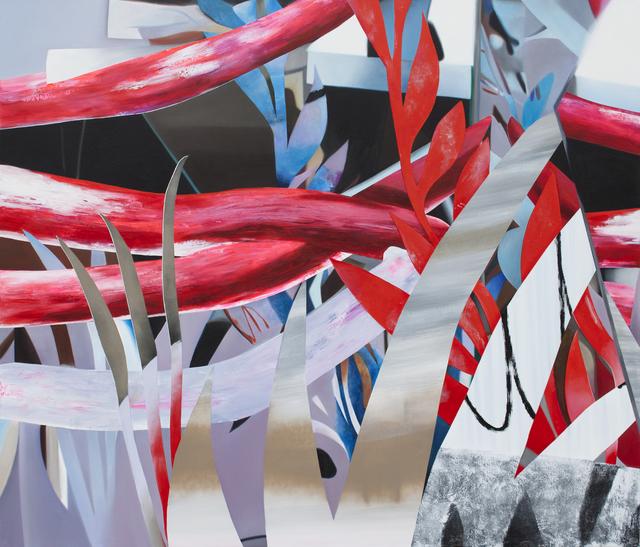 , 'Eden,' 2016, Gallery Jones