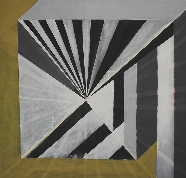 , 'Way Outta Here,' 2013, Matthew Rachman Gallery