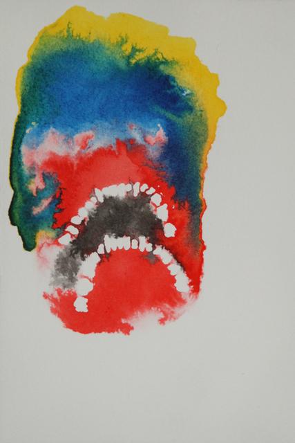 , 'Scheme for Consciousness (Berlin 5),' 2014, Maus Contemporary