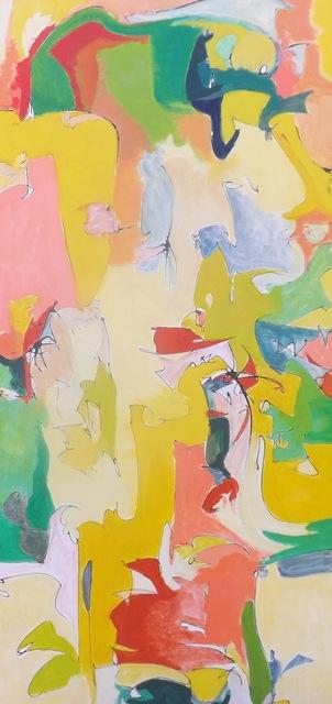 , 'Conquian,' 2014, Ellsworth Gallery