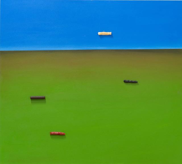 Mathieu Lefèvre, 'Untitled (landscape)', 2011, Galerie Simon Blais