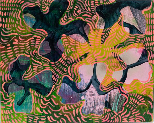 Wylie Sofia Garcia, 'You Text Me Like a Boss', 2019, Soapbox Arts