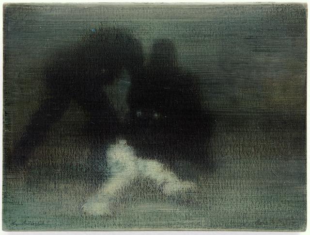 , '05:36,' 2013, Hosfelt Gallery