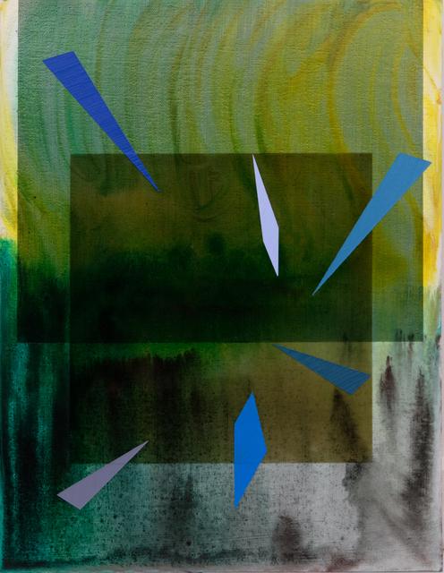 Sara Hughes, 'Dusk', 2019, Gow Langsford Gallery