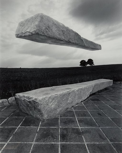 Jerry Uelsmann, 'Untitled', 1980, Heritage Auctions