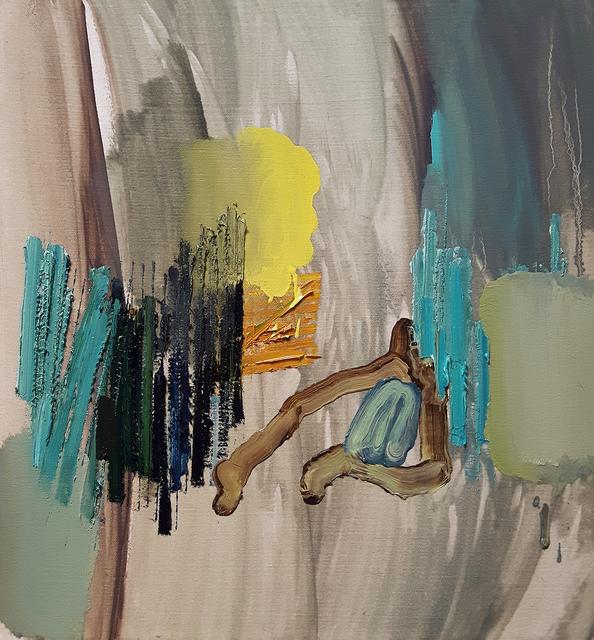 Scott Everingham, 'Subtle Bodies 9', 2018, VIVIANEART
