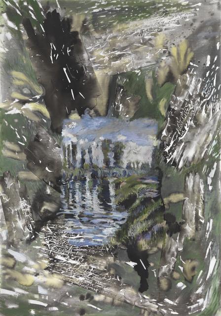 , 'Untitled (Reference: Gustave Caillebotte),' 2013, Galerie Meyer Kainer