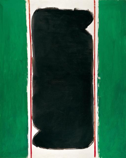 , 'Sombra,' 1974, Ditesheim & Maffei Fine Art