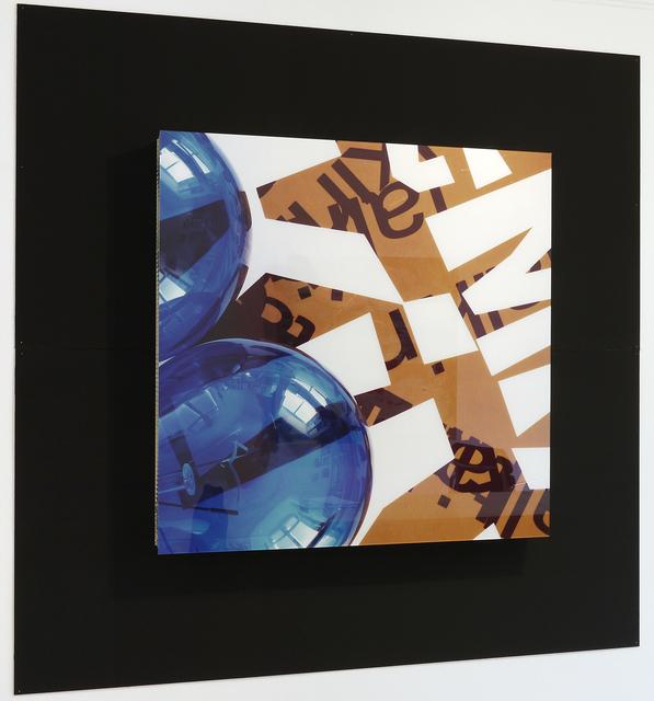 Harald F. Müller, 'SKY', 2013, Mai 36 Galerie
