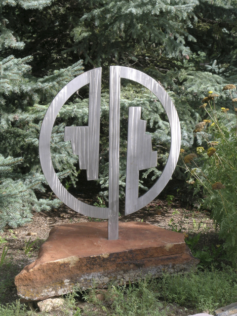 Glenn Green Galleries, 'Deco Cloud Design', Glenn Green Galleries