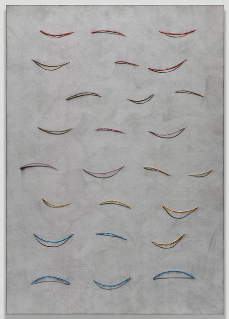 , 'Proposal 19,' 2013, Laura Bartlett