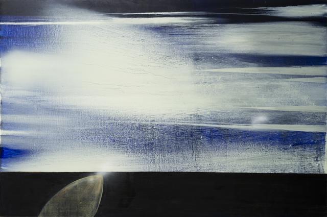 , 'Silver Lake 10-11,' 2010, Asia University Museum of Modern Art