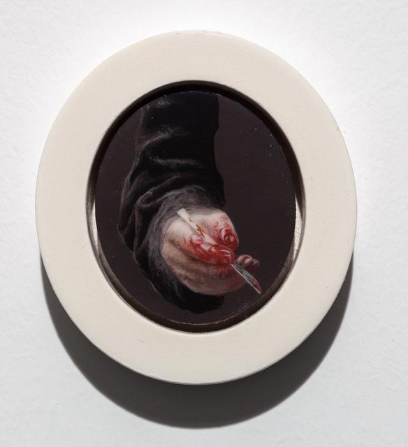 , 'A Bit Too Far,' 2018, Jonathan Ferrara Gallery