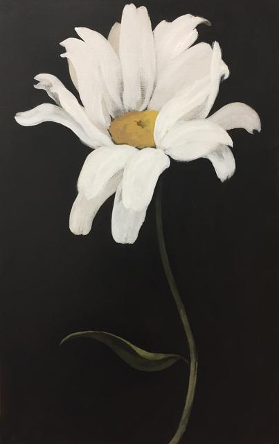 , 'Daisy ,' 2018, Tao Water Art Gallery