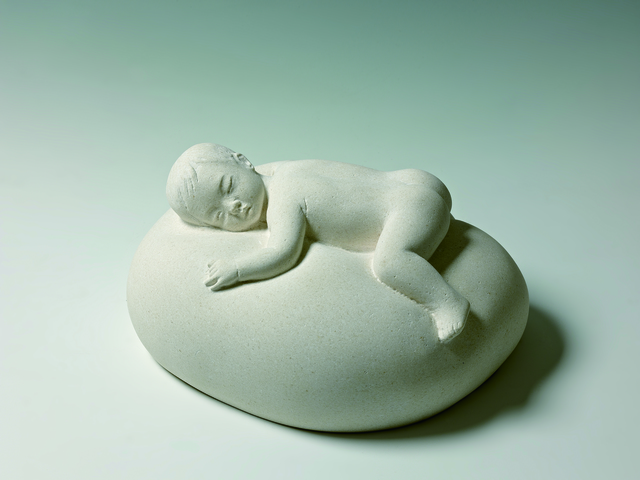 , 'Baby Heaven,' 2013, Gallery Doll