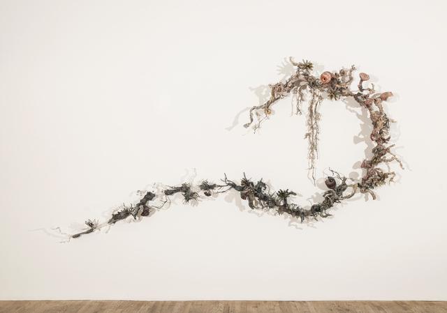 , 'Hydrilla Aerostar,' 2018, Postmasters Gallery