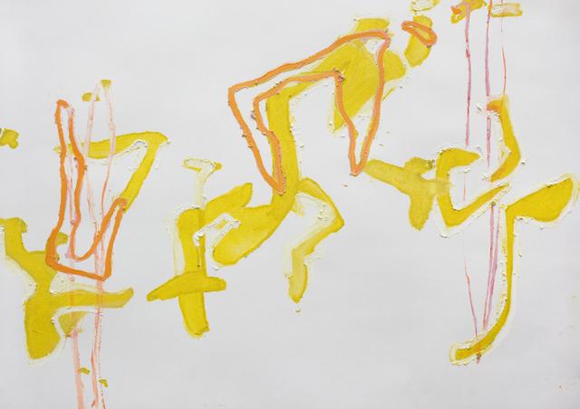 , 'Gelatine Dance,' , Candida Stevens