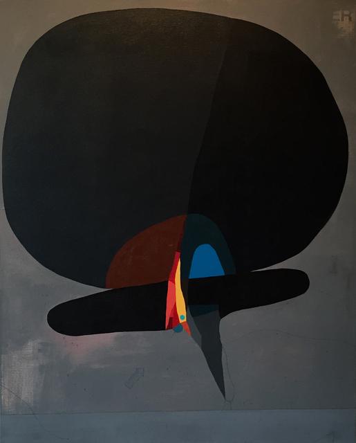 , 'La parte invisibile II,' 2010, Galerie SOON