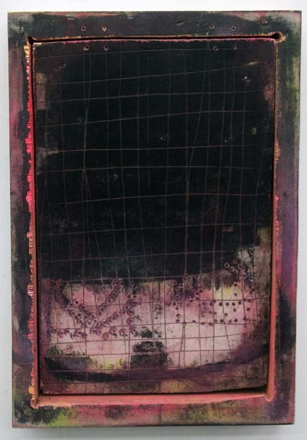 , 'Doggie Door Way,' 2014, Ro2 Art