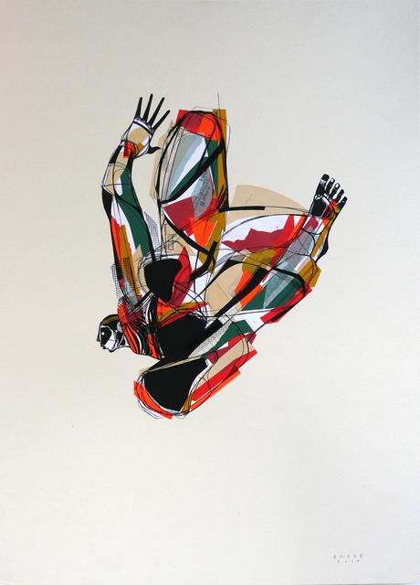 , 'Chutwomdon,' 2015, Galerie SOON