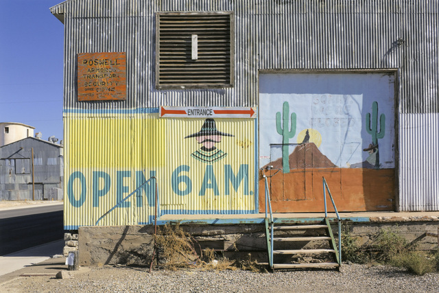 , 'New Mexico,' 2008, Pace/MacGill Gallery