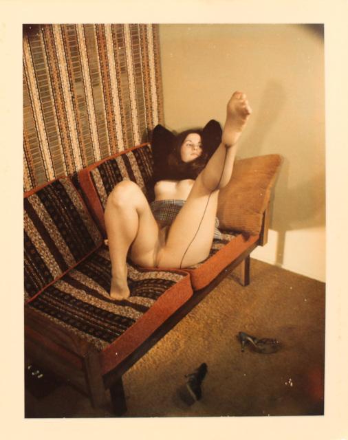 , 'Untitled Polaroid, circa 1970,' ca. 1970, TASCHEN