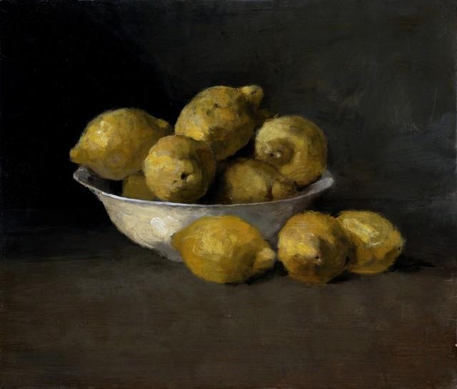 , 'Untitled (Limones),' 2015, Galerie Arcturus