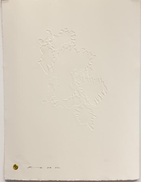 , 'Flag Marks,' , Jules Maeght Gallery